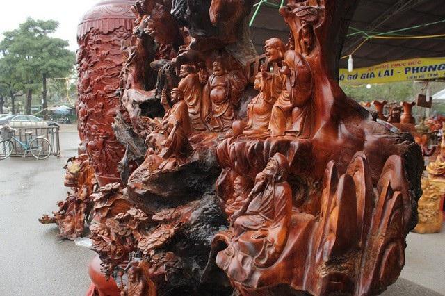 Chủ nhân của bộ tác phẩm trên là chị Trần Minh Tâm, Hải Dương