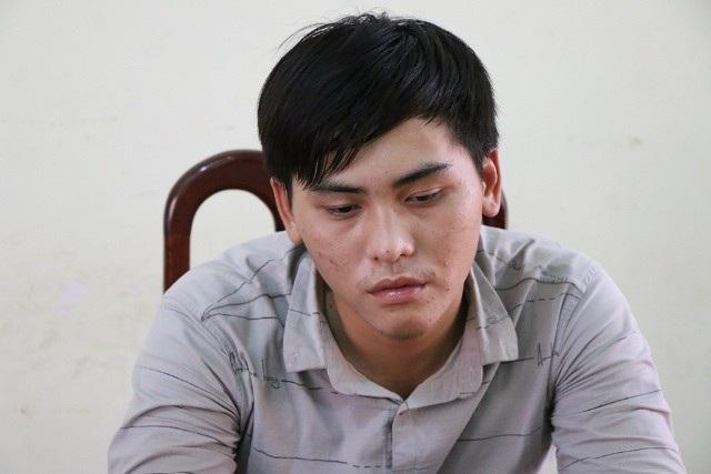 Đối tượng Nguyễn Văn Hải
