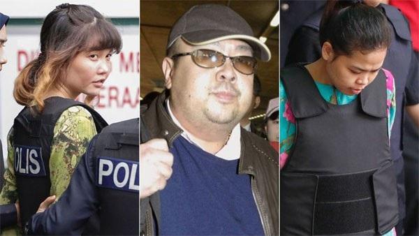 Tranh cãi kịch liệt tại phiên xử Đoàn Thị Hương - 1