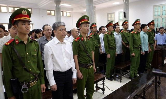 Sắp xử phúc thẩm cựu Chủ tịch Oceanbank Hà Văn Thắm cùng đồng phạm - 2