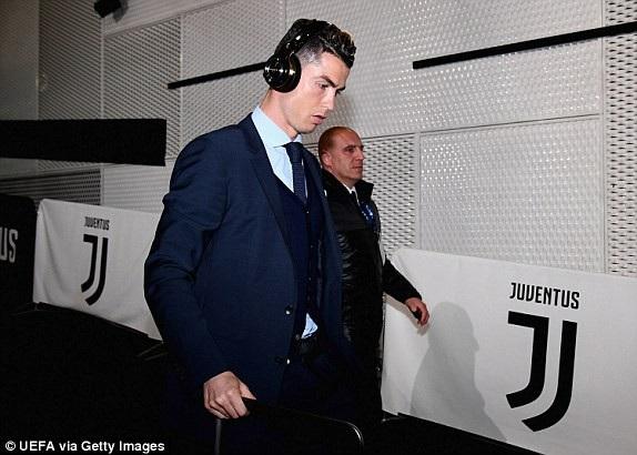 C.Ronaldo vẫn là cầu thủ được HLV Zidane đặt nhiều kỳ vọng nhất