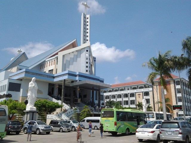 Bạc Liêu kêu gọi đầu tư bến xe tại điểm du lịch tâm linh nổi tiếng nhất nhì tỉnh - 2