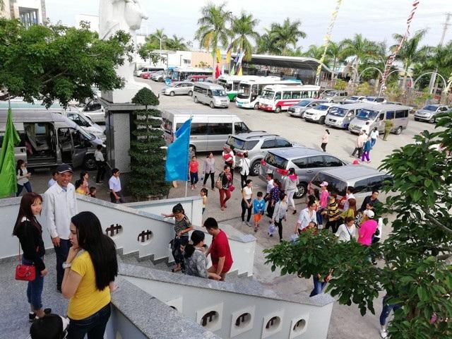 Bạc Liêu kêu gọi đầu tư bến xe tại điểm du lịch tâm linh nổi tiếng nhất nhì tỉnh - 3