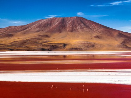 15 hồ có vẻ đẹp hút hồn nhất thế giới - 1