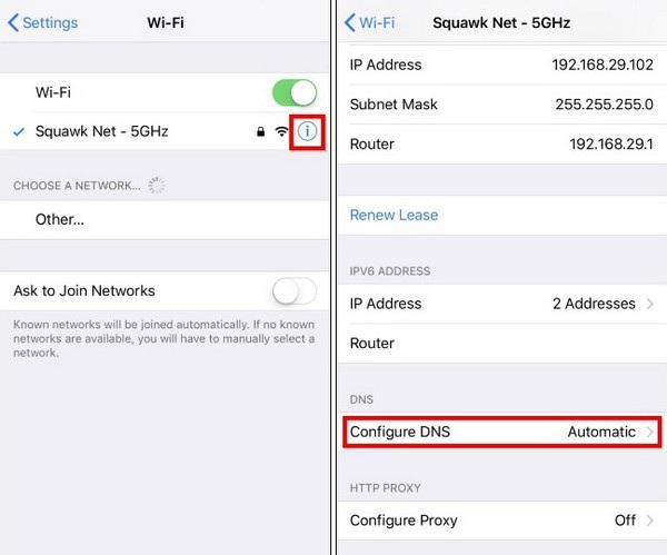 Hướng dẫn đổi DNS trên máy tính/smartphone để truy cập Internet nhanh và an toàn hơn - 14