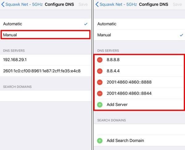 Hướng dẫn đổi DNS trên máy tính/smartphone để truy cập Internet nhanh và an toàn hơn - 15