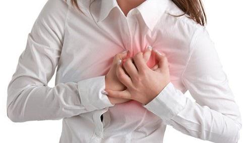 Con bị dị tật tim bẩm sinh – mẹ có thể mắc bệnh tim - 1