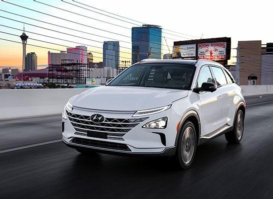 Hyundai phủ nhận việc cạnh tranh với Samsung trong lĩnh vực xe hơi - 1