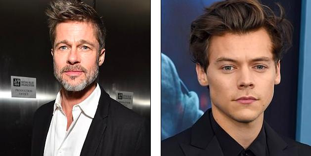 Nhiều người muốn miệng của mình trông trề ra giống kiểu của Brad Pitt hay Harry Styles