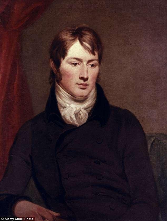 John Constable vốn là con trai của một người nông dân. Từ rất sớm, Constable đã bộc lộ niềm đam mê vẽ tranh phong cảnh và về sau đã theo học tại Học viện Nghệ thuật Hoàng gia nằm ở London, Anh.