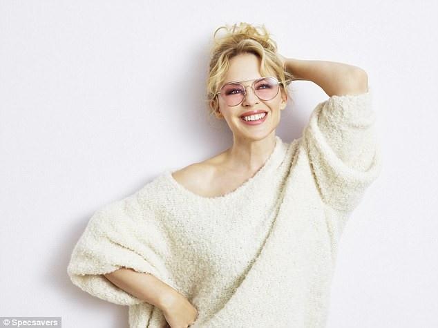 """Kylie Minogue quyến rũ hơn khi """"không thuộc về ai"""" - 7"""