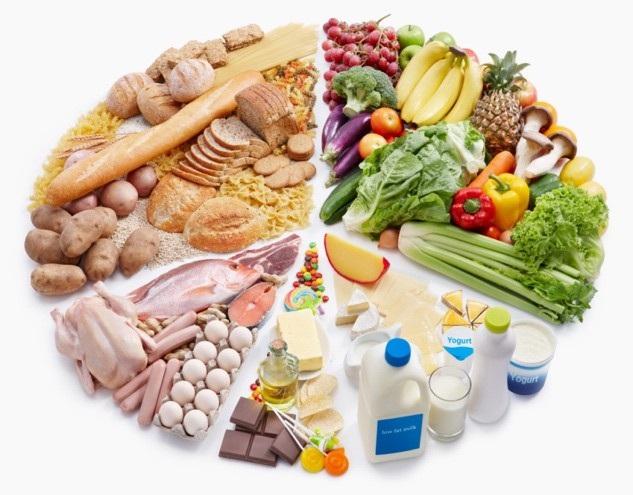 Hàm lượng dinh dưỡng có trong sữa mẹ phụ thuộc chủ yếu vào cơ địa sức khoẻ và chế độ dinh dưỡng của mẹ