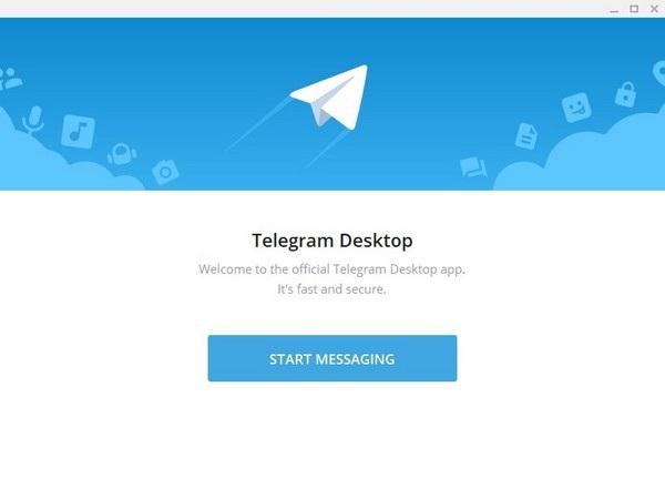 Hướng dẫn sử dụng Telegram - ứng dụng nhắn tin miễn phí siêu nhẹ, siêu bảo mật - 7