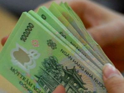 Tiền gửi trong ngân hàng có an toàn không? (ảnh minh họa).