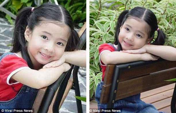 Natnicha thuở nhỏ đã được biết tới với các vai diễn trong phim truyền hình và xuất hiện trong các clip quảng cáo.