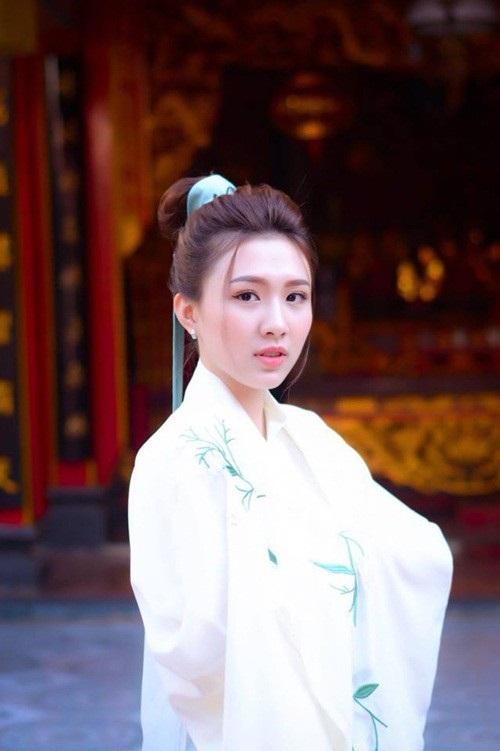 Hot girl Kiên Giang nổi đình nổi đám nhờ niềng răng suốt 4 năm - 12