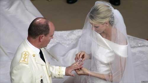 Choáng ngợp với sự xa hoa của những đám cưới hoàng gia tốn kém nhất lịch sử - 10
