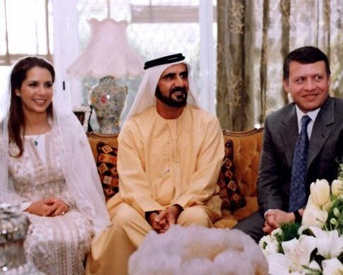 Choáng ngợp với sự xa hoa của những đám cưới hoàng gia tốn kém nhất lịch sử - 9