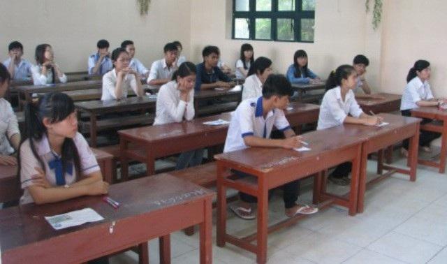 Thi tuyển vào lớp 10 trường chuyên phải làm ít nhất 4 bài thi. (Ảnh minh họa)
