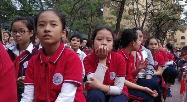 Năm học này, một số trường THCS đặc thù của Hà Nội được phép tuyển sinh vào lớp 6 bằng hình thức đánh giá năng lực học sinh thay vì xét tuyển như thời gian qua. (Ảnh: minh họa)