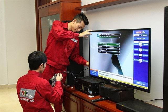 Việc VTVcab cắt hàng loạt kênh truyền hình gây bức xúc cho người tiêu dùng
