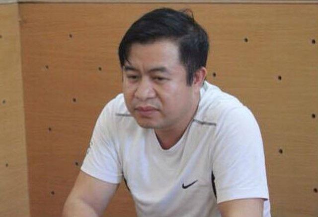 Đặng Đình Hồng, nguyên Giám đốc phòng giao dịch Eximbank Đô Lương bị truy tố ra trước pháp luật về tội Cố ý làm trái quy định của nhà nước về quản lý kinh tế gây hậu quả nghiêm trọng