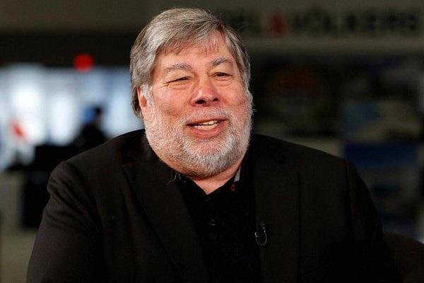 """Steve Wozniak, nhà đồng sáng lập Apple, đã nói lời """"chia tay"""" và đóng tài khoản Facebook của mình"""