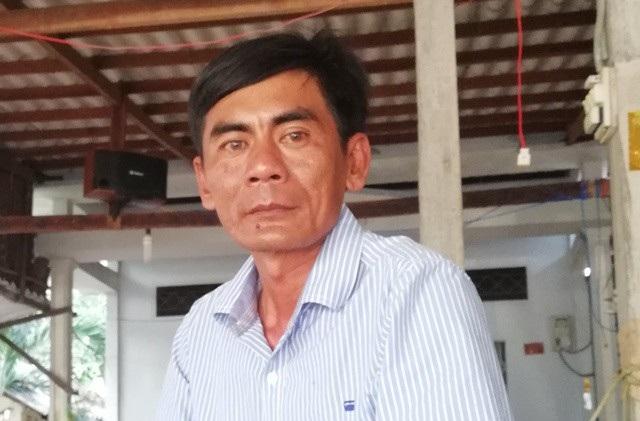 Đi đòi nợ tiền của mình, ông Nguyễn Văn Phèn bất ngờ bị cơ quan tố tụng huyện Vĩnh Lợi cáo buộc tội Cướp tài sản.