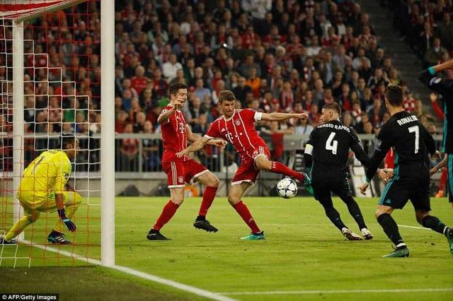 Bayern Munich chờ đợi nhiều vào sự tỏa sáng của Lewandowski