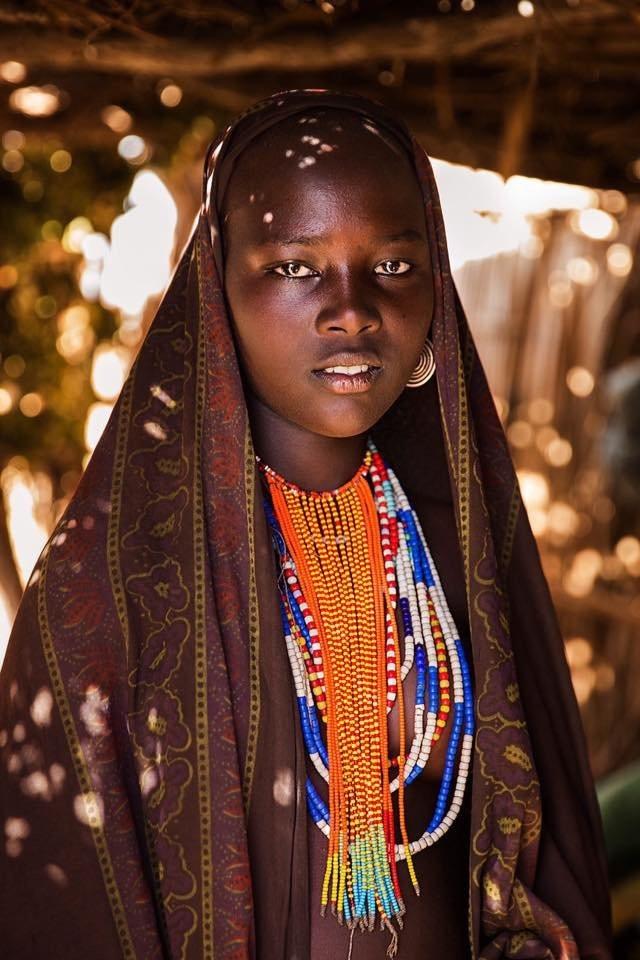 Nữ nhiếp ảnh gia đi khắp thế giới để ghi lại vẻ đẹp của người phụ nữ - 3