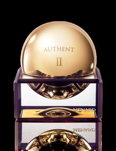 """""""Bản giao hưởng sắc đẹp"""" Authent II mở ra kỷ nguyên làm đẹp từ tế bào gốc giúp trẻ hóa làn da từ bên trong"""