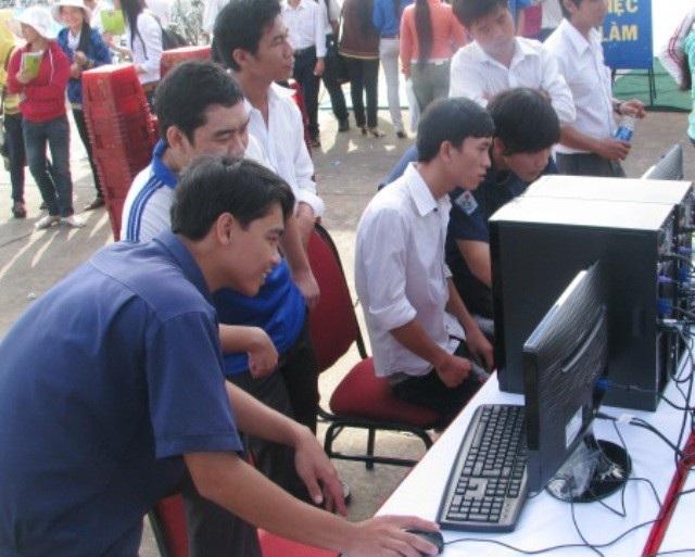 Đề án đưa người lao động đi làm việc ở nước ngoài của tỉnh Cà Mau tạo cơ hội cho nhiều đối tượng chưa có việc làm. (Ảnh minh họa)