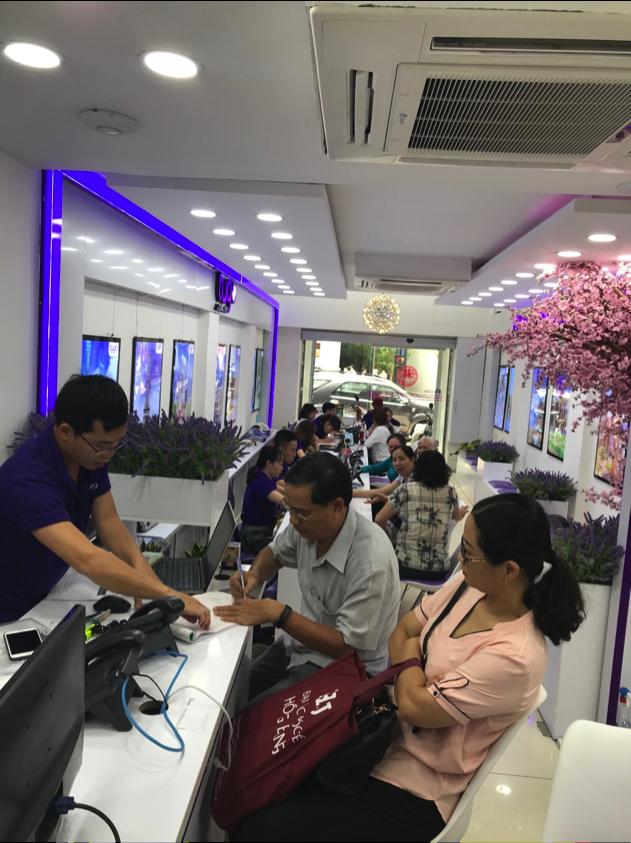 """Nguyện vọng thúc đẩy """"Du lịch trực tuyến"""" của một doanh nghiệp Việt - 2"""