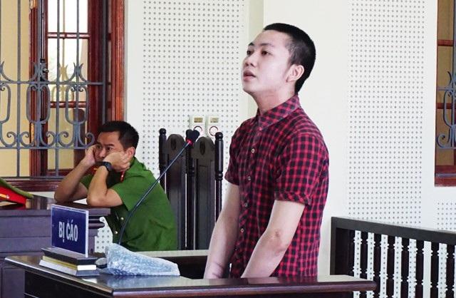 Phạm Văn Quý khai nhận toàn bộ hành vi giết người yêu rồi giấu xác