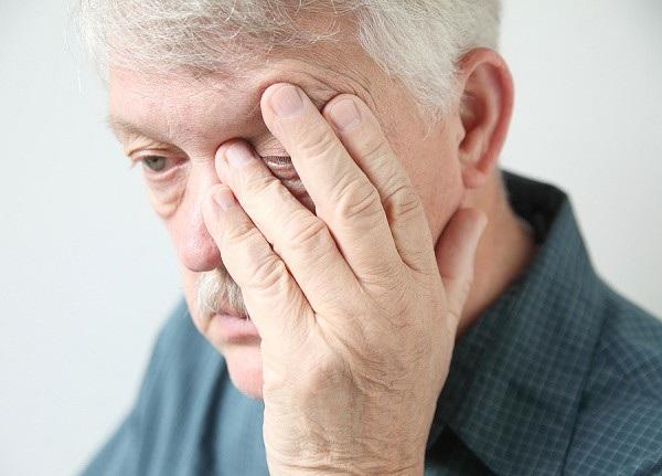 Nhiều người bàng hoàng khi nhận tin mình mắc ung thư vì không hề thấy có dấu hiệu bất thường