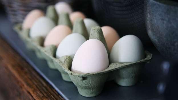 Người mắc đái tháo đường có thể ăn 12 quả trứng một tuần - 1