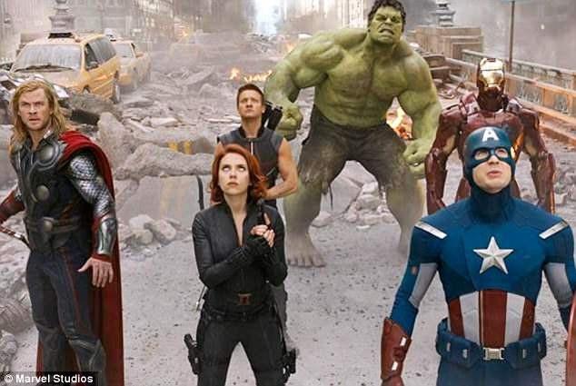 Vũ trụ điện ảnh siêu anh hùng đã đi đến cạn kiệt ý tưởng? - 3