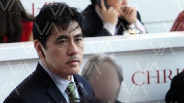 Jerry Chun Shing Lee khi làm việc tại Hong Kong (Ảnh: The Value)