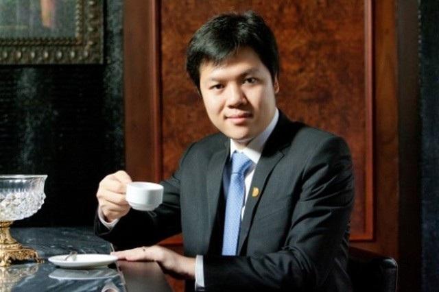 Ông Nguyễn Hoàng Giang - CEO trẻ nhất ngành chứng khoán Việt Nam đã từ nhiệm Tổng giám đốc VNDirect từ 21/4/2018