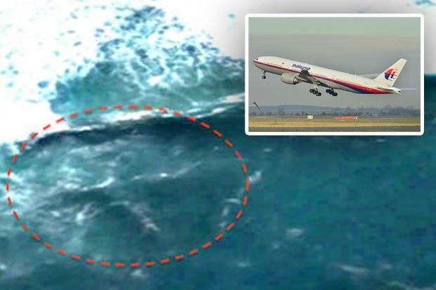 Các chuyên gia tin đã tìm ra lời giải đáp cho bí ẩn MH370 mất tích. (Ảnh: Getty)