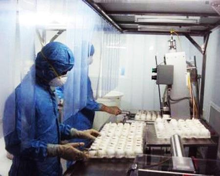 """Vắc xin cúm """"made in Việt Nam"""" rẻ bằng 1/3 giá nhập khẩu - 1"""