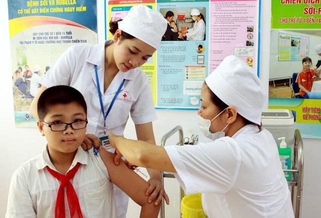 """Vắc xin cúm """"made in Việt Nam"""" rẻ bằng 1/3 giá nhập khẩu - 2"""