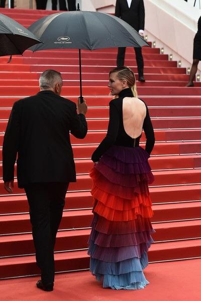 Ngôi sao người Úc từng giành giải Oscar ngồi ghế giám khảo tại LHP Cannes năm nay