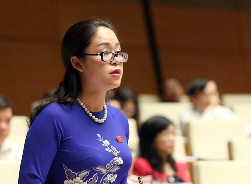 Qua xem xét, Thanh tra TP cho rằng, nội dung tố cáo bà Dương Minh Ánh là sai