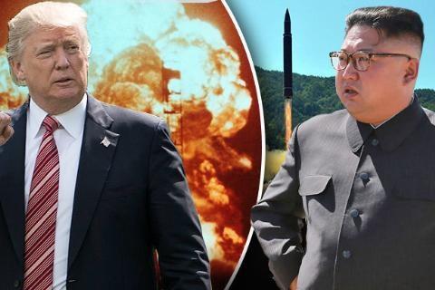 Mỹ và Triều Tiên đang hiểu nhầm thông điệp của nhau?