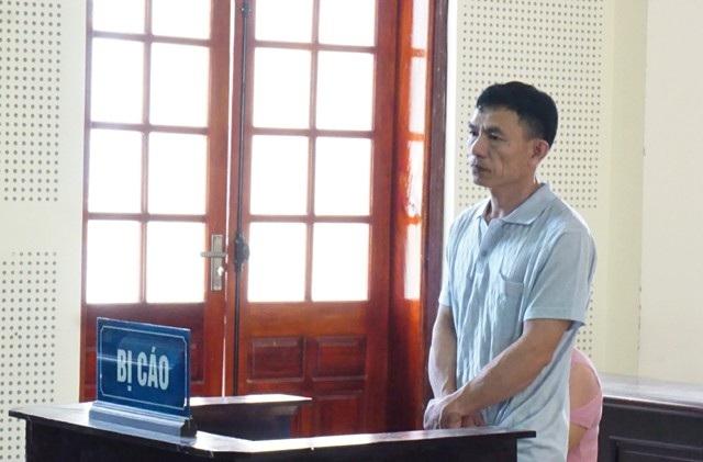 Chỉ trong thời gian ngắn, Cao Xuân Sơn đã thực hiện 11 vụ trộm, chiếm đoạt hơn 2,2 tỉ đồng