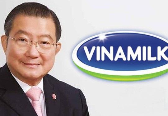 Doanh nghiệp của tỷ phú Thái không ngừng gom mua cổ phiếu VNM