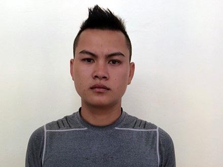 Bắt giữ Phạm Thanh Sơn, truy nã bố Phạm Văn Xương.
