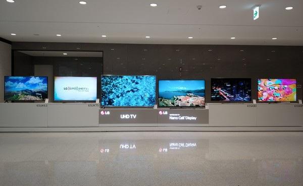 Các mẫu TV thế hệ mới của LG mang về Việt Nam sở hữu nhiều công nghệ mới về hình ảnh và tích hợp trí tuệ nhân tạo
