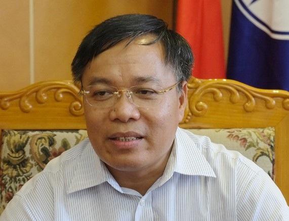 EVN đã đề xuất ông Đinh Quang Tri – Phó Tổng giám đốc Tập đoàn thực hiện chức trách, nhiệm vụ Tổng giám đốc EVN.